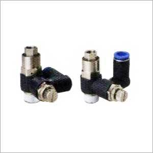 Pilot Check Valves Speed Controllers