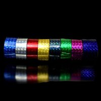 Holographic Laser Prismatic Tape