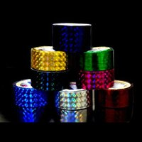 Holographic Decorative Tape