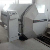 Sieger Yarn Packing System