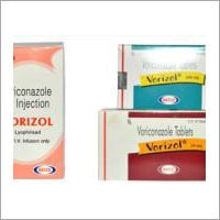 Voriconazole Injection & Tablets(Vorizol) 50 MG