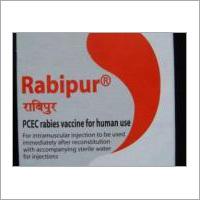 Rabipur (Rabies) Vaccine