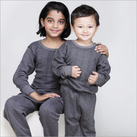 Kids Thermal Wears