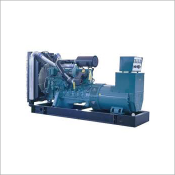 Generator AVR Panel