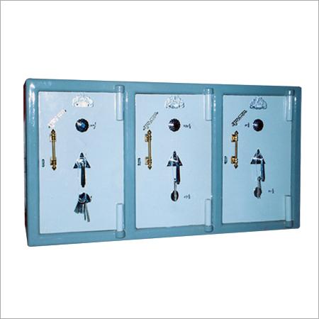 Bank Counter Safe locker