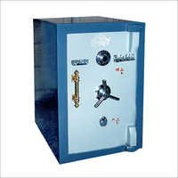 Single Bank Door Locker