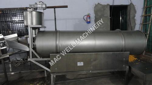 Flavouring Machine