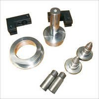 Heavy Duty Machine Parts