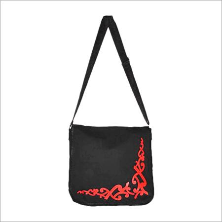 Fancy Black Bags