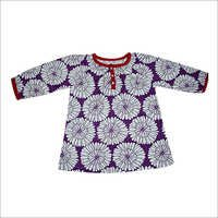Printed Kids Wear