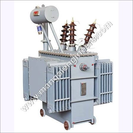 Ultra Isolation Transformers