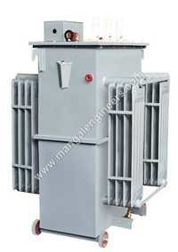 Three Phase Variable Transformer