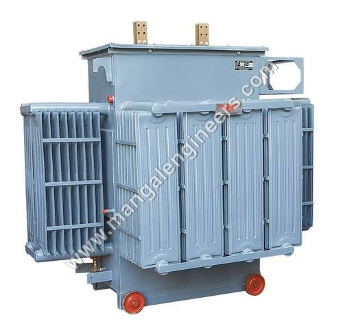 Furnace Rectifiers