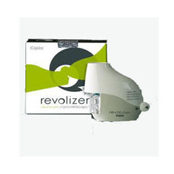 Revolizer - Dry Powder Inhaler
