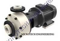 Solvent Transfer Pump