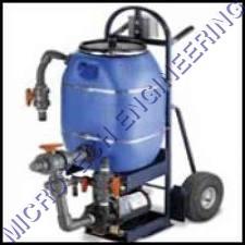 Descaling Pump Unit
