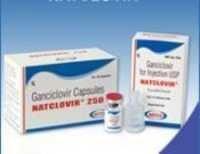 Ganciclovir Capsules(Natclovir) 250 mg