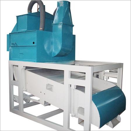 Mini Mill Machine