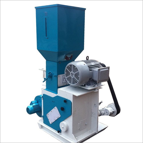 Heavy Duty Rice Mill Machine