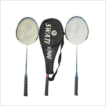 Fancy Badminton Racquet