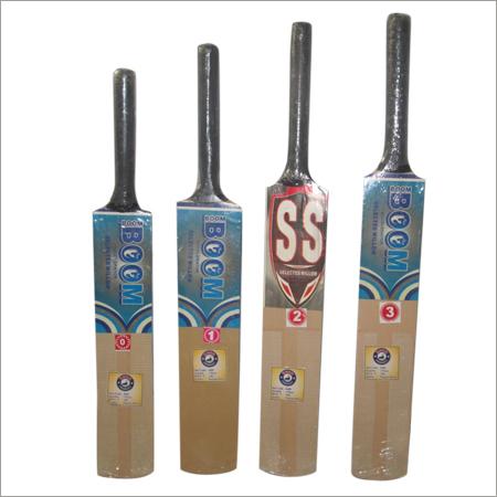Wood Cricket Bats
