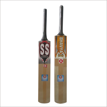 Miniature Cricket Bat