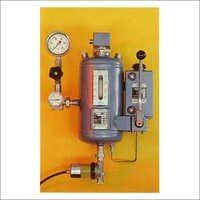 7 Liter Thermosyphon System