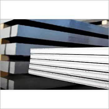 Super Duplex Stainless Steel