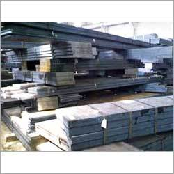 Stainless Steel Forged Plate