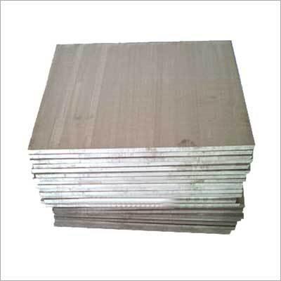 Titanium Steel sheets