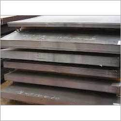 HIC Steel Plate