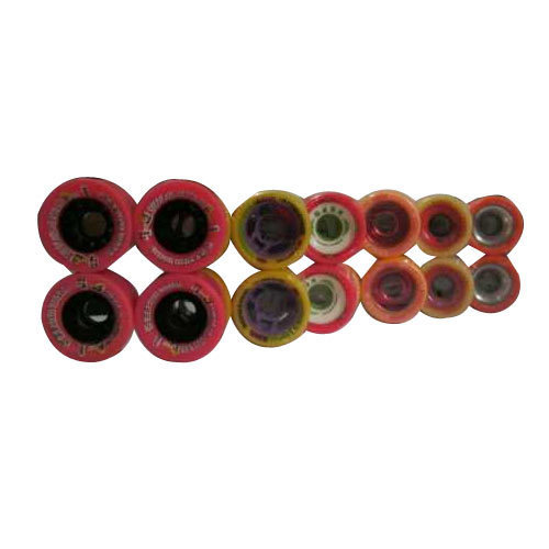 Inline Hockey Wheels