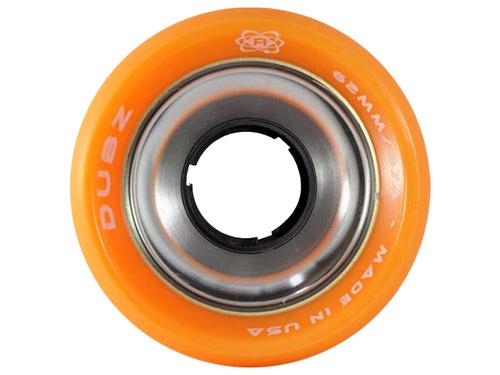 Atom Dubz Hard Wheel