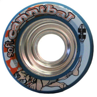 Cannibal Skate Wheels