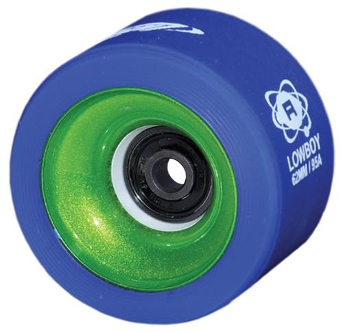 Atom Lowboy Hard Wheel