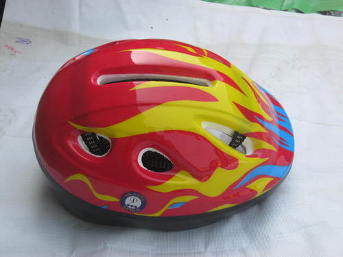 Ice Skating Helmets