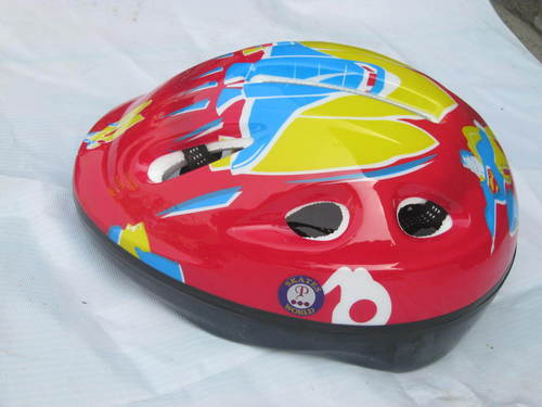 Skating Helmet Large Assorted