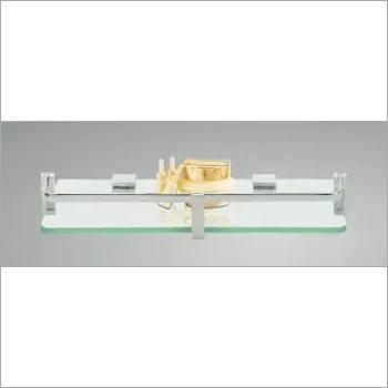 Front Glass Shelf 300mm x 125 mm(18