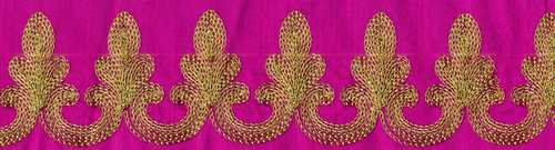 chain stitch lace suppliers
