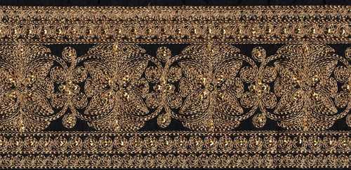 chain stitch lace manufacturer