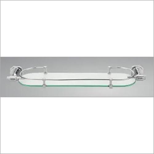 Front Glass Shelf 450mm x 125 mm(18