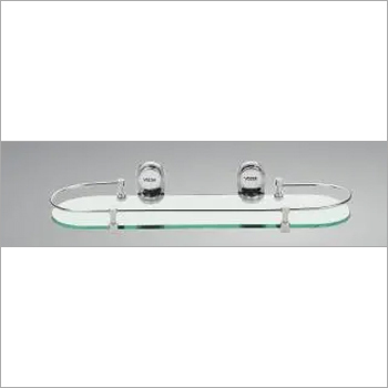 Front Glass Shelf 450mm x 125 mm(18
