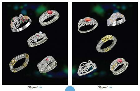 ELEGANT Jewellery Book