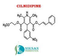 Cilnidipine IP/JP/IHS