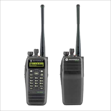 Digital Walky Talky
