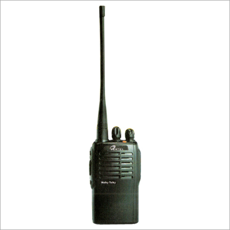 Wireless Walky Talky