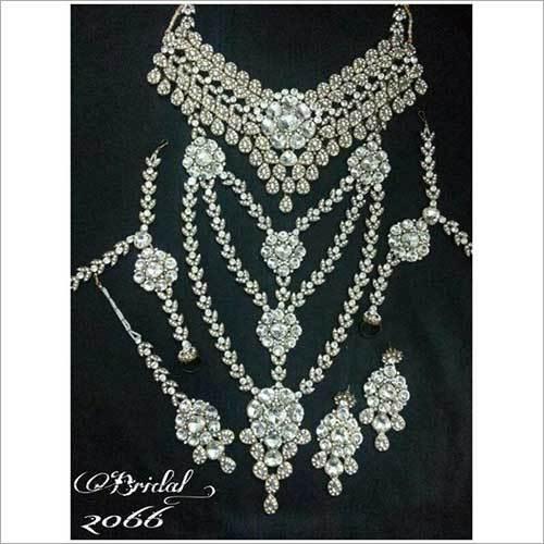 Full bridal sets