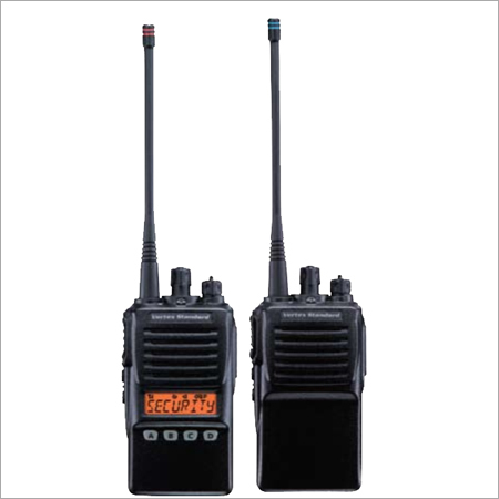 Vertex Mini Walkie Talkie