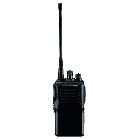 Vertex Walkie Talkie