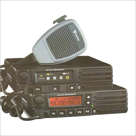 Vertex Standard Walkie Talkies